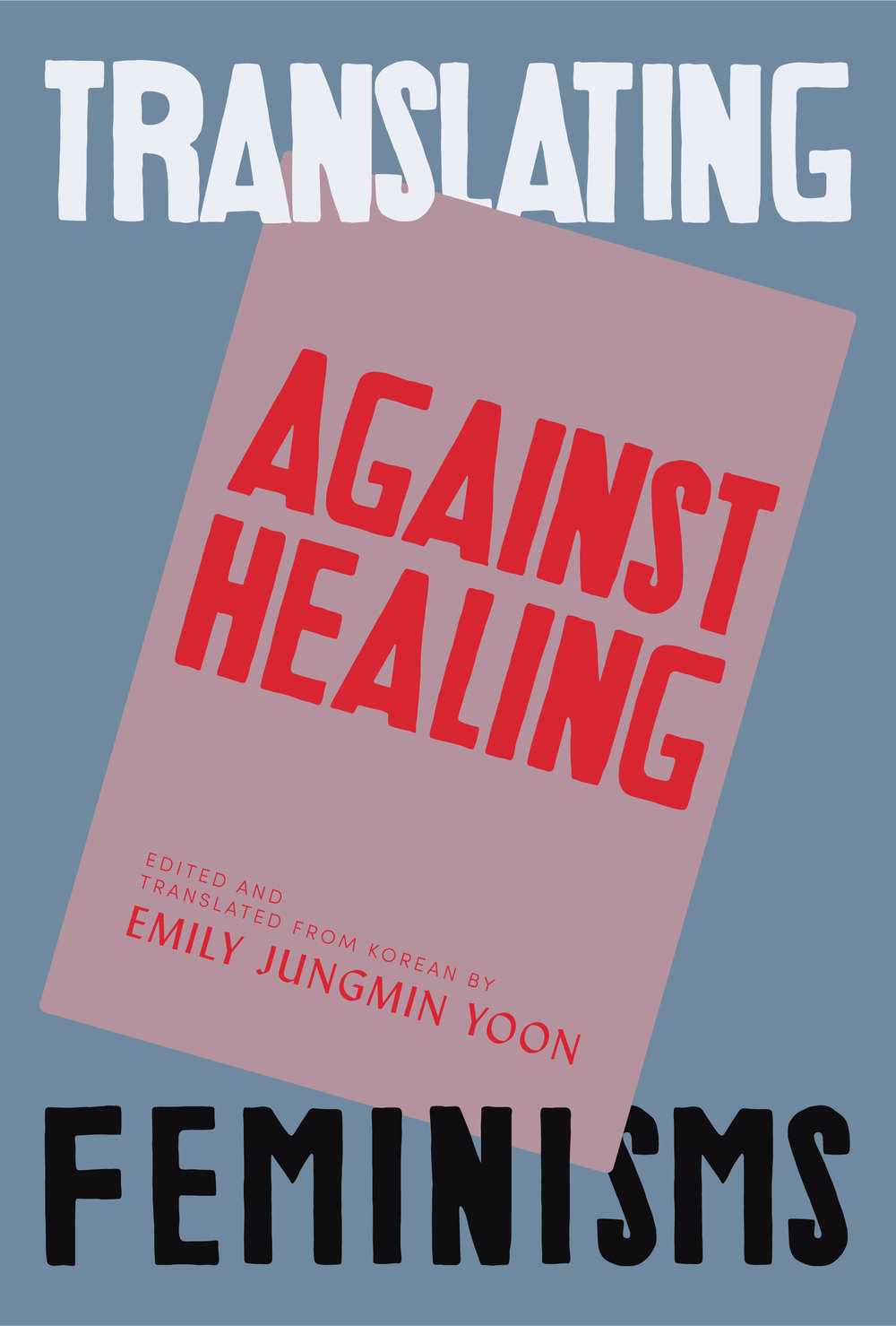 Cover of Against Healing